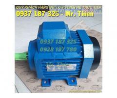 Y2 Series 3 Phase AC Induction Motors – Động cơ điện 3 pha – Aokman Vietnam – Đại lí cung cấp chính hãng Aokman tại Việt Nam