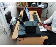 Lắp đặt máy tính tiền tại Điện Biên cho quán bida giá rẻ