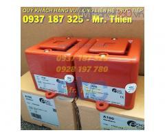 A100AC115R – Còi báo động – E2S Vietnam – Đại diện phân phối chính hãng E2S tại Việt Nam