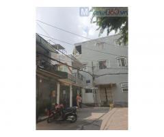 Giá rẻ nhất HXH Phan Văn Trị P11 Bình Thạnh 96m2 chỉ 6,3tỷ