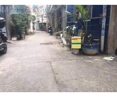 Nhà mới 3PN 46m2 chỉ 3,6tỷ HXH Bùi Đình Túy P24 Bình Thạnh