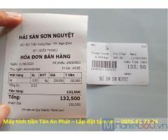 Phần mềm quản lý cho quán nhậu giá rẻ tại An Giang