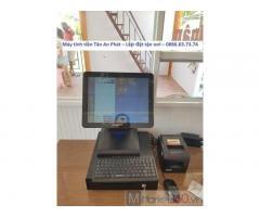 Phần mềm quản lý tại An Giang cho quán nhậu giá rẻ