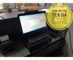 Combo phần mềm tính tiền cho tiệm studio áo dài tại Tiền Giang giá siêu rẻ