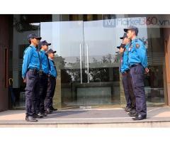 Bảo vệ SOS – Dịch vụ bảo vệ tòa nhà uy tín, chuyên nghiệp