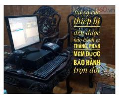 Cung cấp máy tính tiền giá rẻ cho tiệm mỹ phẩm tại Tiền Giang
