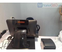 Máy tính tiền tại Bình Định giá rẻ cho shop thời trang