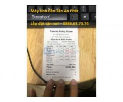 Bán máy tính tiền cho Cửa hàng đồ điện dân dụng tại Bình Định