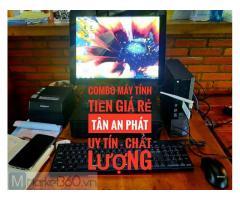 Máy tính tiền giá rẻ cho các resort ở Bình Thuận