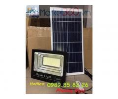 Đèn LED pha năng lượng mặt trời 200W mang lại lợi ích gì cho bạn? Vì sao nên sử dụng đèn năng lượng mặt trời?