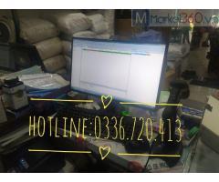 Nhận lắp đặt trọn bộ máy tính tiền tại Bình Thuận cho vựa gạo