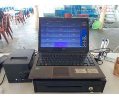 Lắp máy tính tiền tại Bình Thuận giá rẻ cho quán ăn