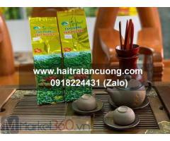 Trà Thái Nguyên 250g - Trà ngon cho người Việt