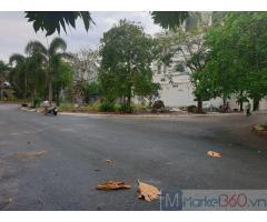 Chính chủ bán 125m2 đất khu đô thị Đông Tăng Long chỉ 3,8tỷ
