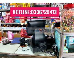 Trọn bộ máy tính tiền cho tiệm tạp hóa ở Nghệ An