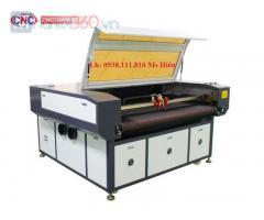 Máy laser cuộn vải tự động giảm giá cực sốc