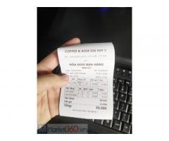 Lắp đặt máy tính tiền tại Thanh Hóa cho quán bida giá rẻ
