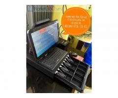Cung cấp máy tính tiền cho các nhà hàng tại An Giang