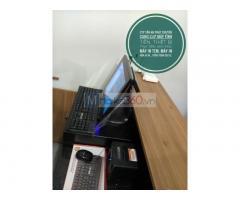 Phần mềm tính tiền cho quán cà phê sân vườn tại An Giang