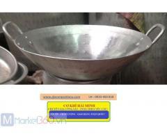 Bật mí 5 ưu điểm tuyệt vời của chảo inox công nghiệp