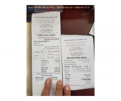 Phần mềm tính tiền tại Nam Định cho cửa hàng đồ gỗ nội thất