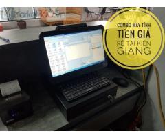 Máy tính tiền ở Cần Thơ giá rẻ cho shop Áo Cưới