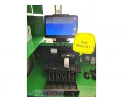 Phần mềm tính tiền cho quán cà phê giá rẻ tại Phan Thiết