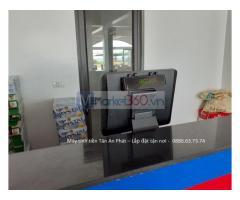 Lắp máy tính tiền tại Bạc Liêu giá rẻ cho nhà hàng hải sản