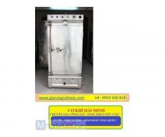 Cơ Khí Hải Minh nhận gia công tủ hấp công nghiệp theo yêu cầu chất lượng với giá cạnh tranh nhất