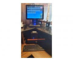 Máy tính tiền giá rẻ tại Bến Tre cho quán cà phê