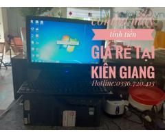 Cung cấp lắp đặt trọn bộ máy tính tiền cho quán nem rán ở Bắc Giang
