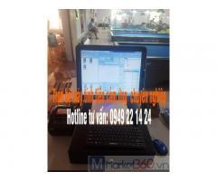 Cung cấp máy tính tiền cho bida tại Nghệ An giá rẻ