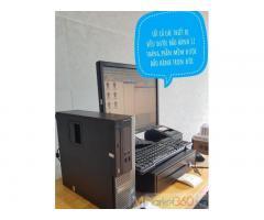 Phần mềm tính tiền cho tiệm điện lạnh tại Bắc Giang