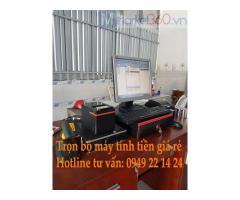 Máy tính tiền cho cửa hàng tạp hóa tại Nghệ An giá rẻ