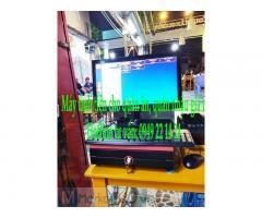 Bán máy tính tiền cho quán nhậu tại Nghệ An giá rẻ