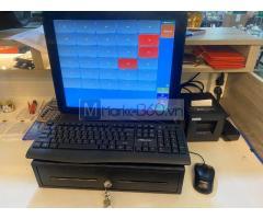 Bán máy tính tiền cho nhà hàng tại Nghệ An giá rẻ