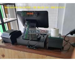 Bán máy tính tiền giá rẻ cho siêu thị mini tại An Giang