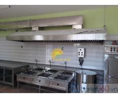 Nơi bán thiết bị nhà bếp ăn giá rẻ, chất lượng, vệ sinh, an toàn