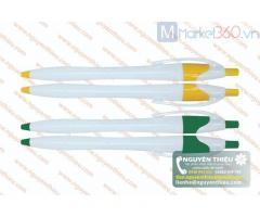 Cung cấp bút bi quà tặng doanh nghiệp, bút bi in logo thương hiệu, bút bi quảng cáo giá rẻ tại tphcm