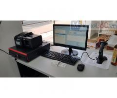 Bán máy tính tiền cho cửa hàng tạp hóa tại An Giang giá rẻ