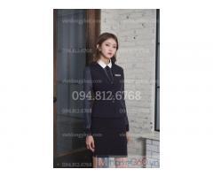 Công ty may đo áo gile nữ công sở đẹp, thiết kế thời trang, nhiều mẫu mới, giá tốt