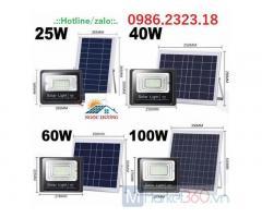 Đèn LED năng lượng mặt trời,Đèn led pha năng lượng 20w, Đèn led pha năng lượng 25w
