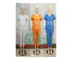 Xưởng may quần áo điều dưỡng kiểu dáng phong phú, chất lượng hàng đầu