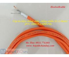 Cáp tín hiệu chống cháy IF10001P-LSZH_FR