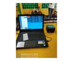 Phần mềm tính tiền giá rẻ cho quán cà phê nhỏ tại Vĩnh Long