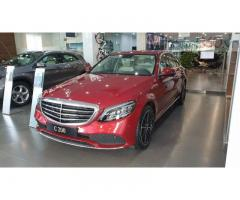Mercedes C200 Exclusive 2021 đủ màu giá tốt nhất thị trường