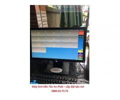 Phần mềm tính tiền giá rẻ Bình Định cho quán Buffe lẩu nướng
