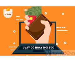 Bạn cần vay tiền trả góp? Nhận tiền sau 30′ với lãi suất thấp nhất