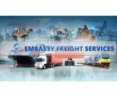 Dịch vụ hun trùng hàng hóa uy tín, chất lượng theo quy chuẩn EU