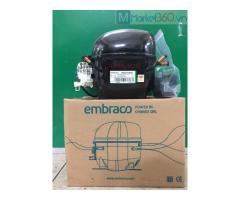 Nhà phân phối block Embraco cho tủ lạnh model NEU2155GK